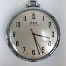 Oris Watch pre-owned 1960 47mm Manual winding Watch only