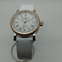 Mühle Glashütte Steel 32mm Automatic pre-owned