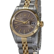 Rolex 69173 Gold/Steel 1998 Lady-Datejust 26mm new United States of America, Florida, Plantation
