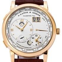 A. Lange & Söhne Lange 1 116.021 2009 pre-owned