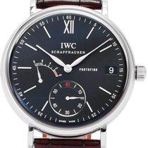IWC Portofino Hand-Wound IW510102 2018 używany