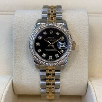 Rolex Lady-Datejust 179383 Very good Gold/Steel 26mm Automatic United States of America, Texas, Dallas