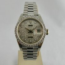 Rolex Lady-Datejust 69139 1983 pre-owned