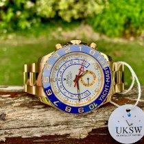 Rolex Yacht-Master II United Kingdom, NORTH WALES