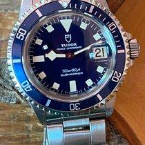 Tudor Submariner Steel 40mm Blue No numerals United States of America, Arizona, Scottsdale