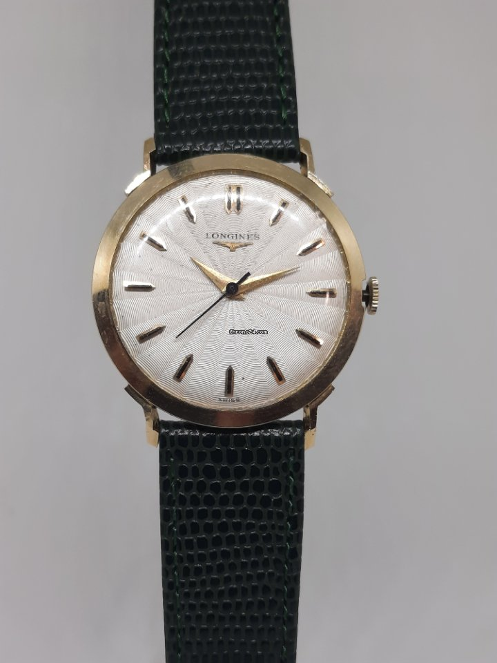 Longines 415 C363 1957 használt