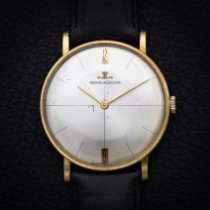 Jaeger-LeCoultre 1947 1960 pre-owned