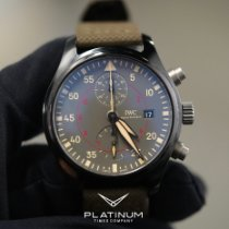 IWC Big Pilot Top Gun Miramar IW501902 pre-owned