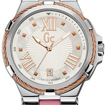 Y34004L1, GUESS COLLECTION New Silver 36mm Quartz United States of America, Florida, Miami