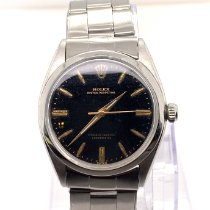 Rolex Oyster Perpetual Steel United States of America, New York, New York