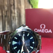 Omega 2255.80.00 Steel 2000 Seamaster Diver 300 M 41mm pre-owned United States of America, California, Los Angeles