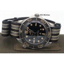 Omega Seamaster Diver 300 M Хорошее 42mm