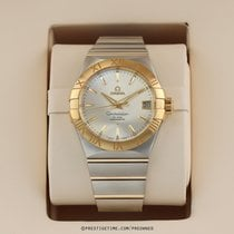 Omega Constellation Men Constellation Co-Axial Automatic 38mm occasion