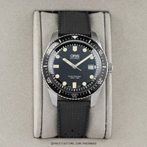 Oris Divers Sixty Five Divers Sixty-Five 42mm pre-owned