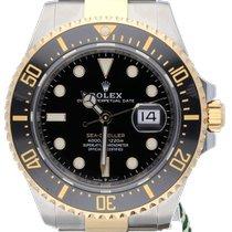 Rolex Sea-Dweller Deepsea 43mm