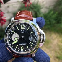 Panerai Luminor GMT Automatic PAM 00088 2015 usados