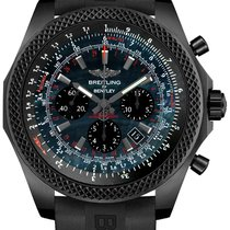 Breitling Bentley B06 Steel 44mm