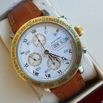 Longines Lindbergh Hour Angle L2.602.5 1990 pre-owned