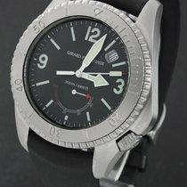 Girard Perregaux Sea Hawk Acier 42,5mm Noir