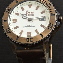 Ice Watch Plastic 50mm Quartz vt.bn.bb.l.13 pre-owned