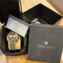 TAG Heuer Formula 1 Quartz Acier 39mm France, Paris