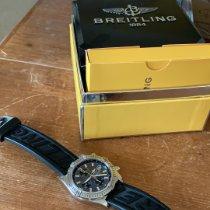Breitling Chronomat Evolution Acero 44mm Gris España, Inca