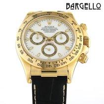 Rolex Daytona Gelbgold 40mm