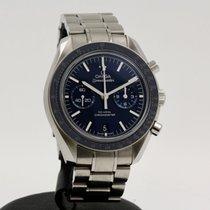 Omega Titanio Automático Azul Sin cifras 44mm usados Speedmaster Professional Moonwatch