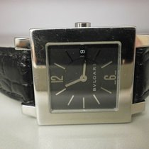 Bulgari Quadrato Steel 28mm United States of America, Texas, Houston