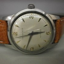 Tiffany Steel 33mm Automatic pre-owned United States of America, Texas, Houston