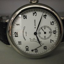 Eberhard & Co. pre-owned Automatic 28mm 3 ATM