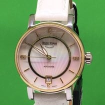 Bruno Söhnle Steel 35mm Automatic 17-22114-941 new