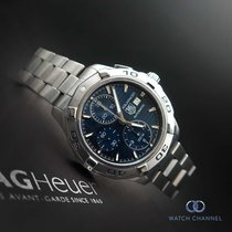 TAG Heuer Aquaracer 300M Steel 43mm Blue No numerals South Africa, Johannesburg