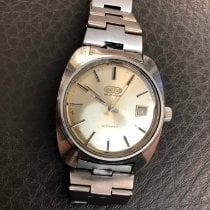 ODM 36mm Automatic pre-owned