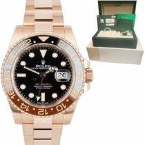 Rolex GMT-Master II 126711 подержанные