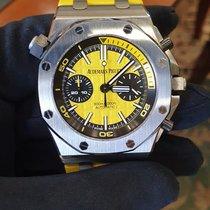 Audemars Piguet Royal Oak Offshore Diver Chronograph 26703ST.OO.A051CA.01 occasion