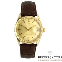 Tudor Prince Oysterdate Gold/Steel 34mm Gold No numerals