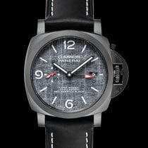 Panerai Luminor GMT Automatic Titanium 44mm Grey United States of America, California, Burlingame