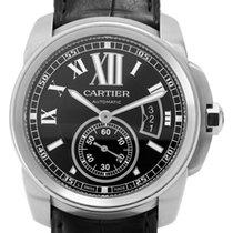 까르띠에 Calibre de Cartier W7100037 3389 2010 중고시계