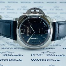 Panerai Luminor 1950 8 Days GMT PAM00233 2008 new