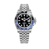 Rolex GMT-Master II 126710BLNR 2020 new