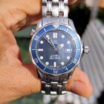 Omega Seamaster Diver 300 M Acero Azul Sin cifras España, Barcelona