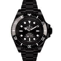 Rolex Sea-Dweller Deepsea 44mm Россия, Москва