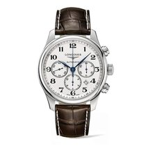 Longines L28594783 Master Collection 44mm new United States of America, Florida, SUNRISE