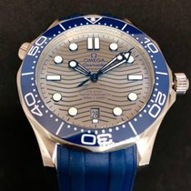 Omega Seamaster Diver 300 M 210.32.42.20.06.001 2019 pre-owned