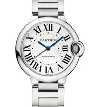 Cartier new Automatic Steel