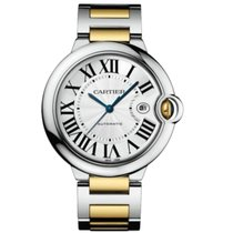 Cartier Ballon Bleu 42mm new 2020 Automatic Watch with original box and original papers W2BB0022