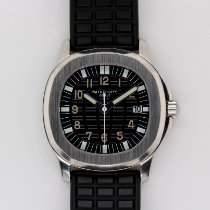 Patek Philippe Aquanaut Steel 34mm Black United States of America, Florida, Sunny Isles Beach