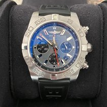 Breitling Chronomat 44 Acero 44mm Gris