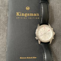 Bremont Steel 42mm Automatic Kingsman S/S pre-owned